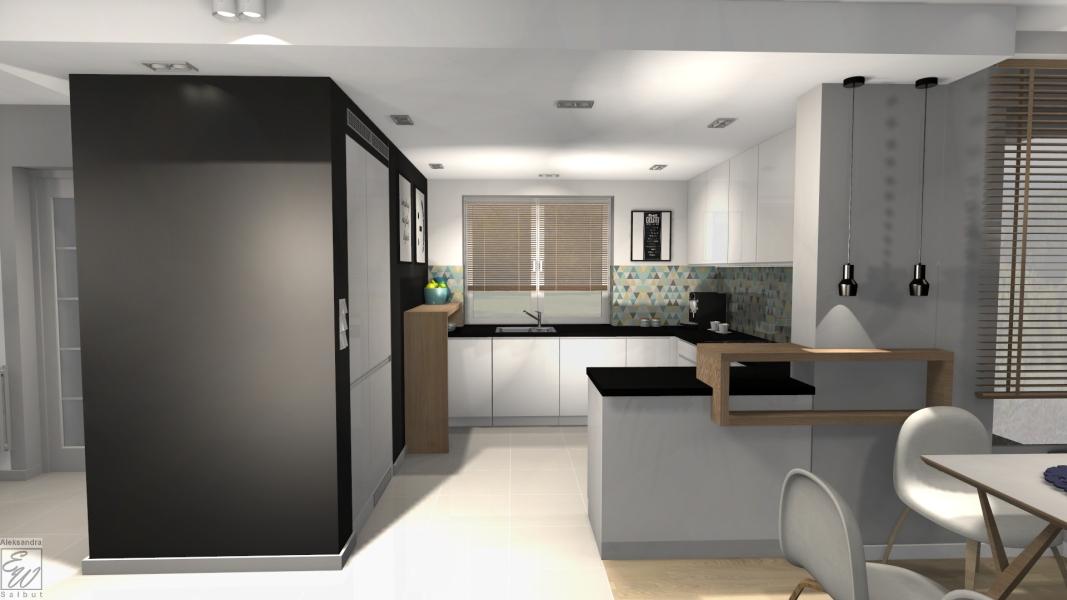 projekt domu 2g